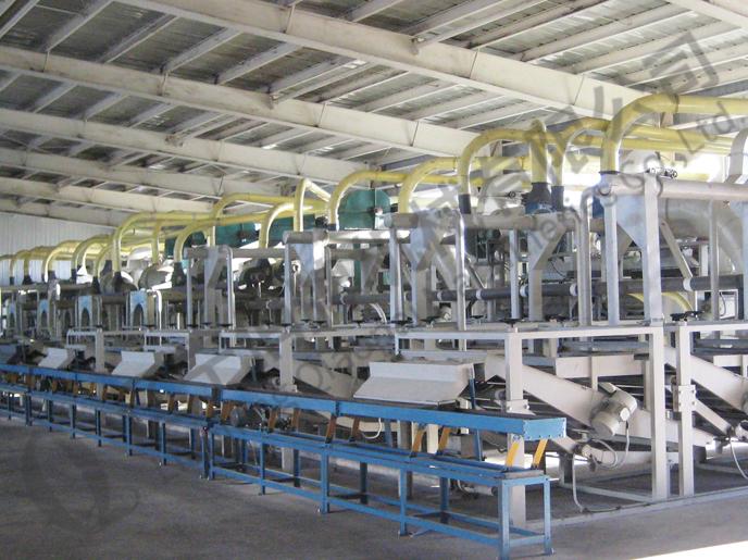 新疆北屯油脂化工有限责任公司